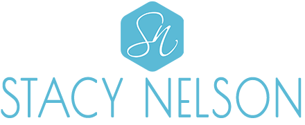 Stacy Nelson: Strategy Consultant Logo